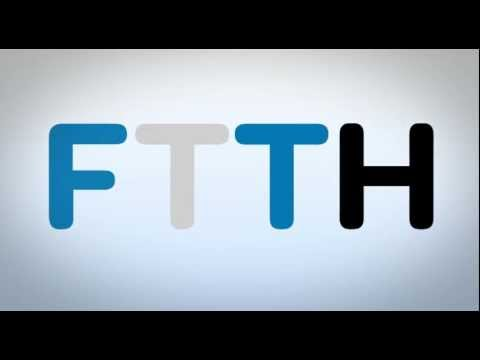 FTTH - what is it? (English)