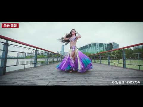 Arabic Hot Belly Dance Video 2017 Yulianna Voronina Belly Dancer (Arabic Belly Dance Video)
