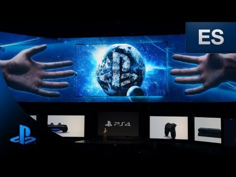 Conferencia Global de PlayStation en E3 (Español)
