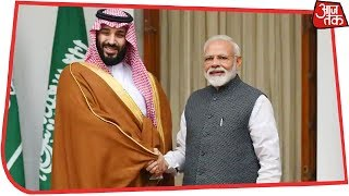 अरब-भारत साथ, अब भी संभल जाओ पाकिस्तान | 10तक - AAJTAKTV