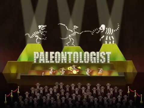 They Might Be Giants Podcast 39 - I Am A Paleontologist