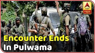 Encounter Ends In Pulwama | Panchnama Full (18.02.2019) | ABP News - ABPNEWSTV
