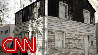 House where Parks sought refuge up for auction - CNN