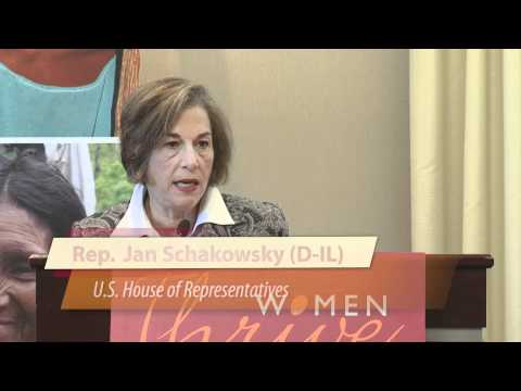 International Women's Day 2012: Highlight Reel