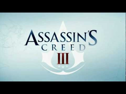 Assassin's Creed 3 E3 Trailer music Superhuman - Damned