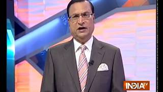 Aaj Ki Baat with Rajat Sharma | July 17, 2018 - INDIATV