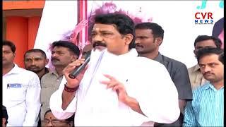 Minister Ganta Srinivasa Rao Participated in Pedarikam Pai Gelupu Program in Visakha | CVR News - CVRNEWSOFFICIAL