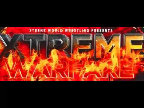Stro returns to XWW March 13th in Charlotte, NC