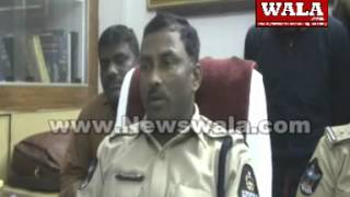 West Zone ACP team apprehended a Chain Snatcher - THENEWSWALA
