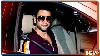 Guddan Tumse Na Ho Paega actor Nishant Singh Malkani buys a new car - INDIATV