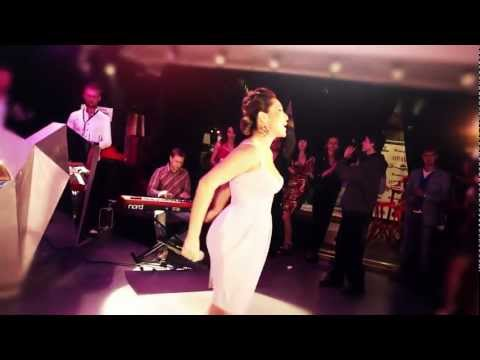 Наталка Карпа - Привіт ( LIVE ) new song!!