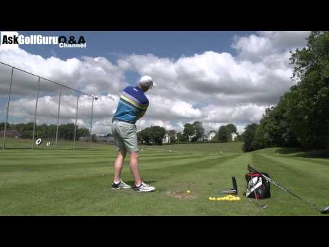 How To Play Golf Shots from Deep Rough