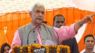 Railway station in Ayodhya will be a replica of Ram temple: Union minister Manoj Sinha - TIMESOFINDIACHANNEL