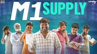 M1 Supply || Wirally Originals || Tamada Media - YOUTUBE