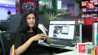क्या #MeToo कैम्पेन के बाद एमजे अकबर का इस्तीफा महिलाओं के साहस की जीत है? - AAJTAKTV