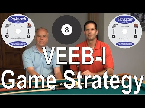 VEEB I - Game Strategy DVD