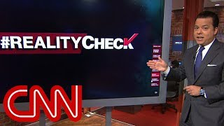 The times WikiLeaks connected in Trump's orbit | Reality Check with John Avlon - CNN