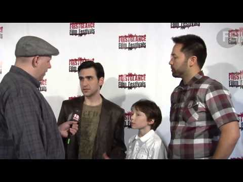 FGFF Hollywood 2013 Interview -Toyland with  J Sebastian Fendelander, Nicholas Neve, Cody Vaughan
