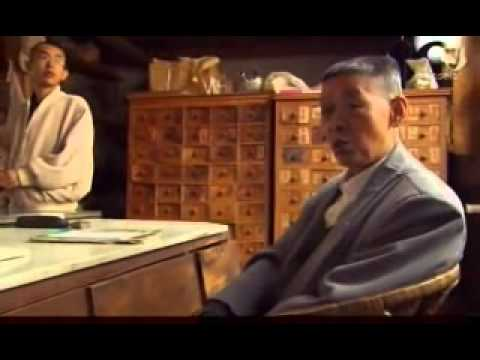 Medicina Tradicional China Documental 1/4 -nNdarJ4hf1c