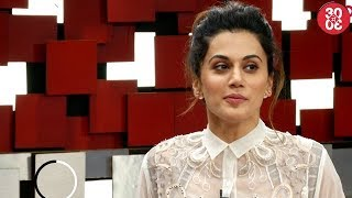 Taapsee On Working With Salman, Why She Doesn't Burn Crackers On Diwali - ZOOMDEKHO