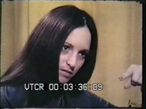 Susan Atkins 1976 Interview Part 1
