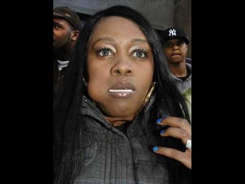 Remy Ma talks about Foxy Brown