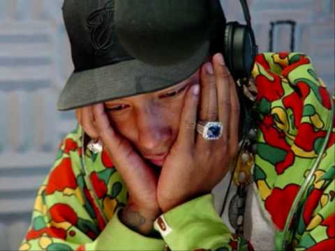 Pharrell Williams - Louis Vuitton's Spring Summer Ready To Wear Show Mix Part 1