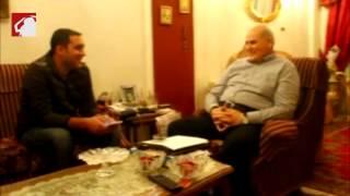 العميد أركان حرب محفوظ عمران يكشف تفاصيل حرب تحرير سيناء