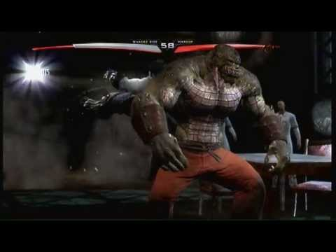 Injustice Gods Amoung us online - Deathstroke - Trolling - Legit - Shadez 20z - part 3