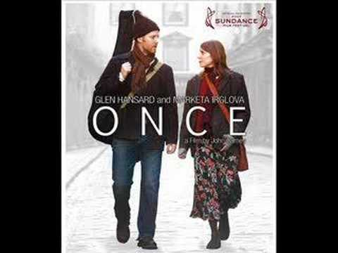 If you want me - Glen Hansard and Marketa Irglova