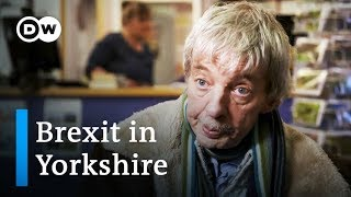 Brexit: Yorkshire's self-sufficient village keeps calm and carries on | DW Stories - DEUTSCHEWELLEENGLISH