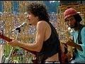 "Santana – Evil Ways 1969 ""Woodstock"" Live Video Sound HQ"