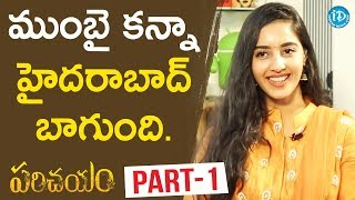 Parichayam Movie Team Exclusive Interview Part #1 || Talking Movies With iDream - IDREAMMOVIES