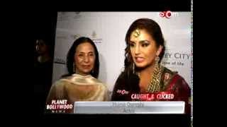 India Bridal Fashion Week - Day 4