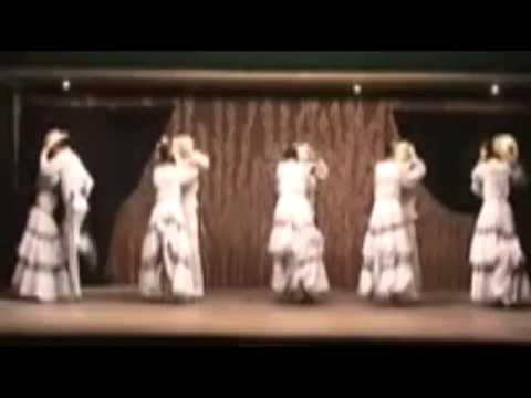 El palito Verde (danza folklorica de Honduras)