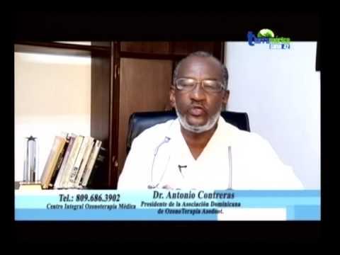 DANDO EN EL CLAVO TV 12-9-2014 2/2