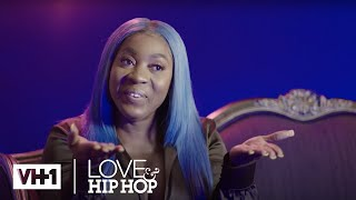 Spice Defines Jamaican Slang 🇯🇲 Jargon Shop | Love & Hip Hop: Atlanta - VH1