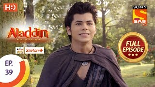 Aladdin - Ep 39 - Full Episode - 12th October, 2018 - SABTV