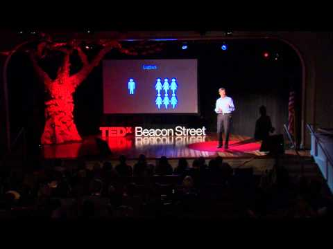 Why Sex Really Matters: David Page at TEDxBeaconStreet *