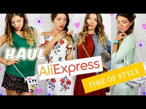 Дешевые покупки одежды на алиэкспресс