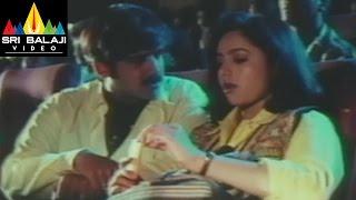 Aaro Pranam Telugu Full Movie || Part 9/12 || Soundarya, Vineeth - SRIBALAJIMOVIES