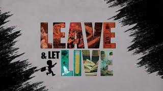 Leave & Let Live  | Latest 2017 Telugu Short Films | D Flicks | #Leave&LetLive - YOUTUBE