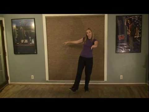 Basic Tap Sounds with Mindy Millard Copeland