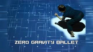 Royalty FreeUrban:Zero Gravity Ballet