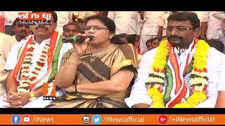 Congress Leader Kondru Murali Mohan Political Strategy In Party | Loguttu | iNews - INEWS