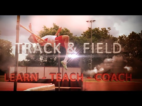 Track & Field (Athletics) Overview / Intro for Physical Educators