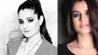 Actress Ameesha Patel Unseen Images | Tollywood Updates - RAJSHRITELUGU