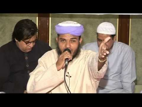 Hafiz Abu Bakar Kowloon Masjid Hong Kong 2009 Part6