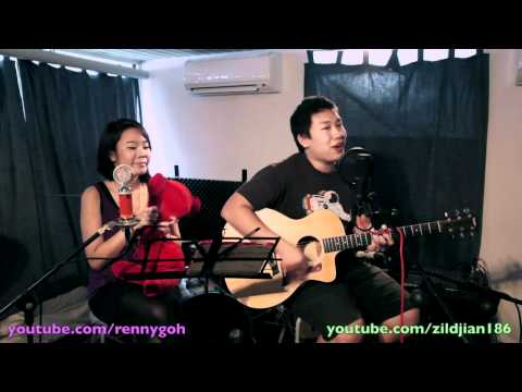Price Tag - Jessie J ft B.o.B Cover by Renny and Sky