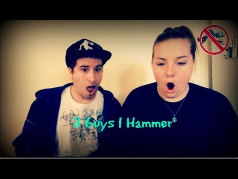 3 Guys 1 Hammer Reaction Vid 2